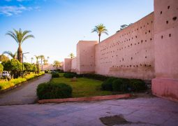 Moroccan Marrakesh Travel Africa Morocco Tourism
