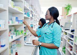 Pharmaceutical market in Sub-Saharan Africa